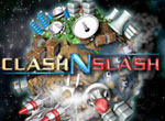 Play Free Games: Clash N Slash