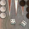 Board games - Backgammon Multiplayer