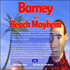 Board games - Barney's Boxes: Beach Mayhem